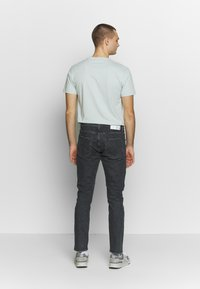 Tiger of Sweden Jeans - PISTOLERO - Slim fit -farkut - black - 2