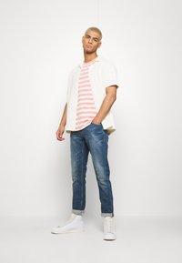 Tiger of Sweden Jeans - PISTOLERO - Slim fit jeans - royal blue - 1