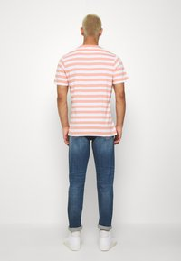Tiger of Sweden Jeans - PISTOLERO - Slim fit jeans - royal blue - 2