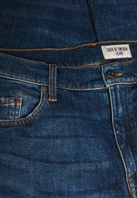 Tiger of Sweden Jeans - PISTOLERO - Jeans straight leg - royal blue - 2