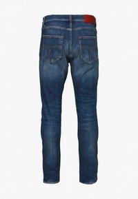 Tiger of Sweden Jeans - PISTOLERO - Jeans straight leg - royal blue - 1