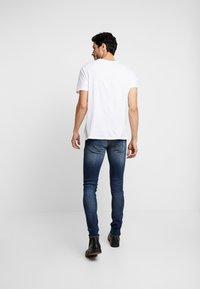 Tiger of Sweden Jeans - Jeans Skinny Fit - midnight blue - 2