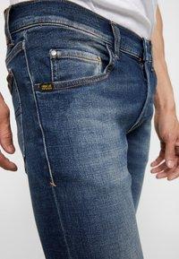 Tiger of Sweden Jeans - Jeans Skinny Fit - midnight blue - 3