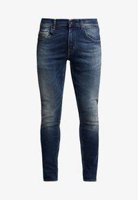 Tiger of Sweden Jeans - Jeans Skinny Fit - midnight blue - 4