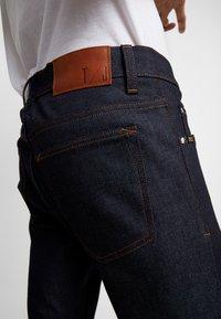 Tiger of Sweden Jeans - EVOLVE - Slim fit jeans - midnight blue - 5