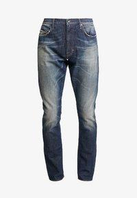Tiger of Sweden Jeans - PISTOLERO - Jeans straight leg - royal blue - 3
