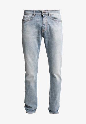 REX - Jeans a sigaretta - light blue