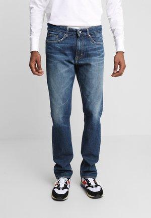 REX - Jeans straight leg - royal blue