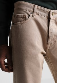 Tiger of Sweden Jeans - NIX - Relaxed fit jeans - sand - 3