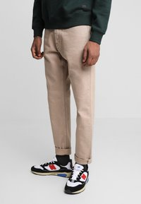 Tiger of Sweden Jeans - NIX - Relaxed fit jeans - sand - 0