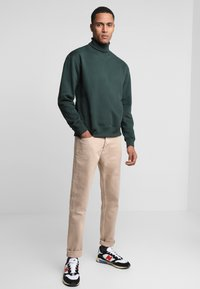 Tiger of Sweden Jeans - NIX - Relaxed fit jeans - sand - 1