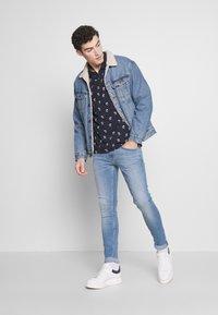 Tiger of Sweden Jeans - Jeans slim fit - light blue - 1