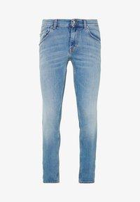 Tiger of Sweden Jeans - Jeans slim fit - light blue - 4