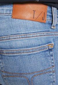 Tiger of Sweden Jeans - Jeans slim fit - light blue - 3