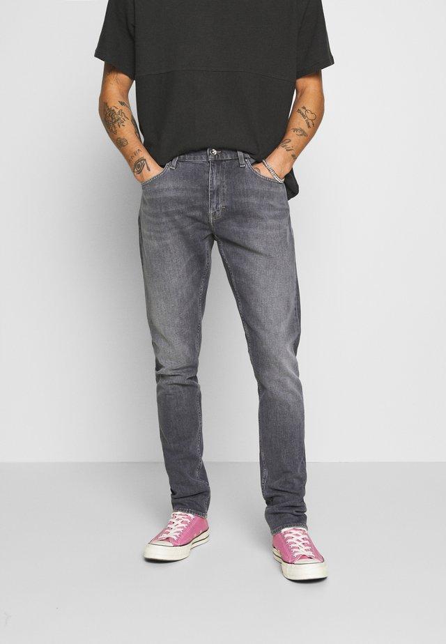 PISTOLERO - Jeans straight leg - black