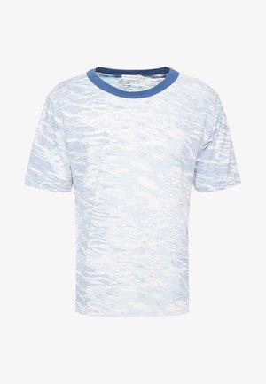 FLOOP - Camiseta estampada - blue/multi-coloured