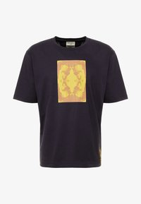 Tiger of Sweden Jeans - PRO  - T-shirt med print - black - 4