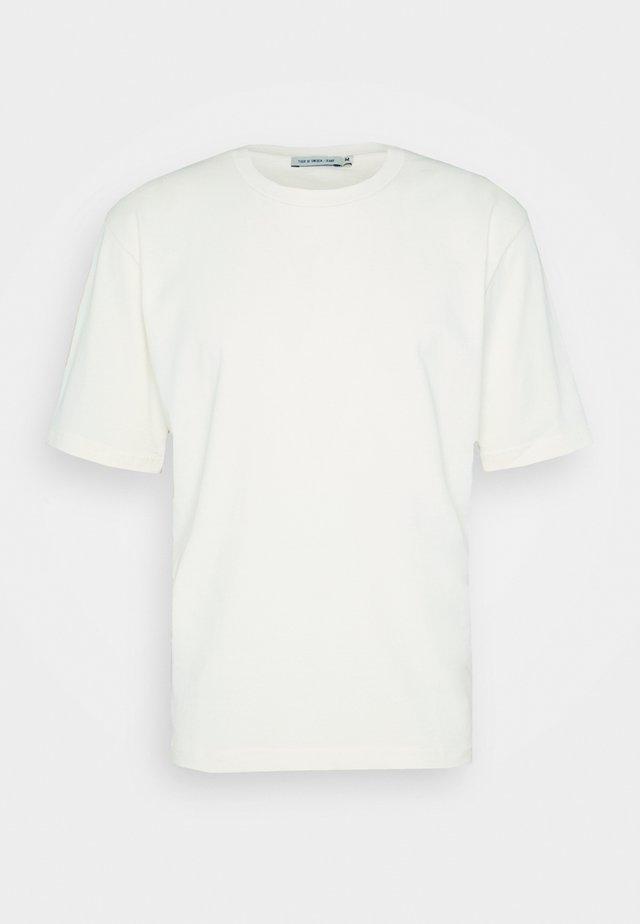 PRO - T-shirt - bas - papyrus