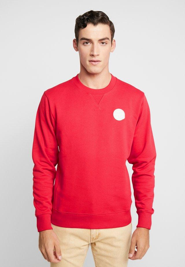 DENIZ - Collegepaita - red