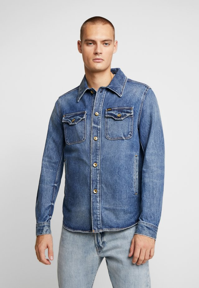 GET - Jeansjacka - medium blue