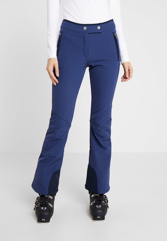 SESTRIERE NEW - Snow pants - new blue