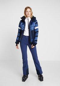 Toni Sailer - SESTRIERE NEW - Snow pants - new blue - 1