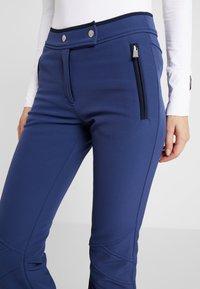 Toni Sailer - SESTRIERE NEW - Snow pants - new blue - 3