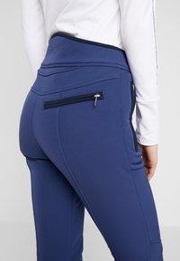 Toni Sailer - SESTRIERE NEW - Snow pants - new blue - 5