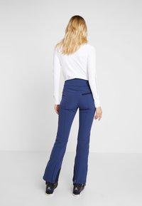 Toni Sailer - SESTRIERE NEW - Snow pants - new blue - 2