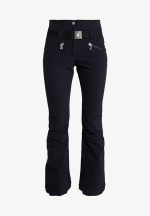 ANAIS NEW - Snow pants - black