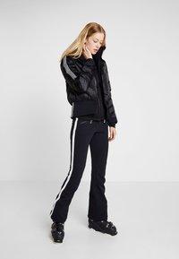 Toni Sailer - ANAIS NEW - Snow pants - black - 1