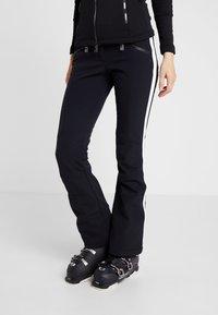 Toni Sailer - ANAIS NEW - Snow pants - black - 0