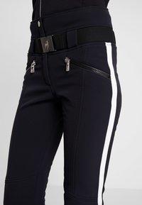 Toni Sailer - ANAIS NEW - Snow pants - black - 5