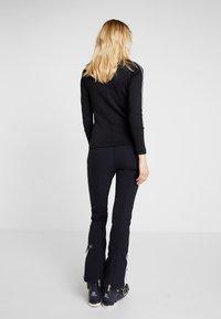 Toni Sailer - ANAIS NEW - Snow pants - black - 2