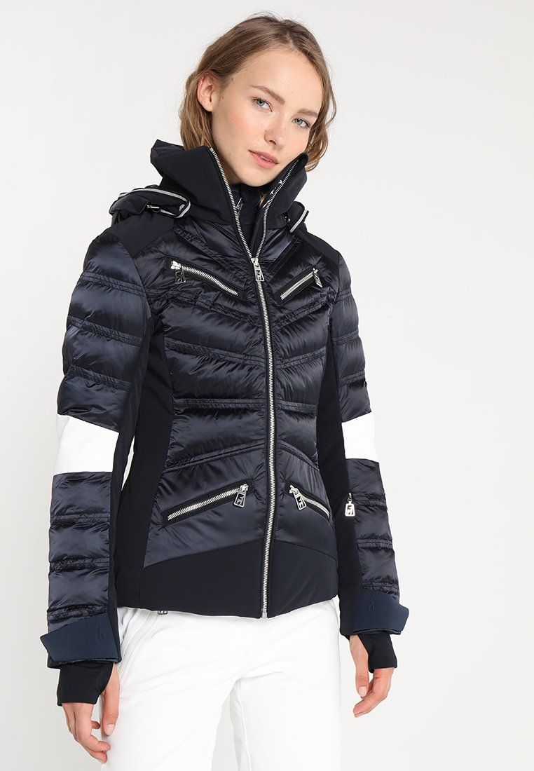 Toni Sailer - SIBILLA - Ski jas - midnight