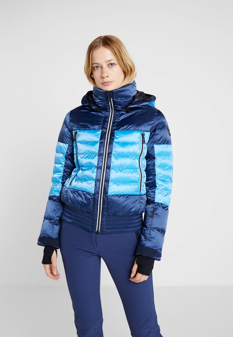 Toni Sailer - MURIEL SPLENDID - Skijacke - new blue