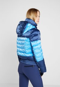 Toni Sailer - MURIEL SPLENDID - Skijacke - new blue - 2