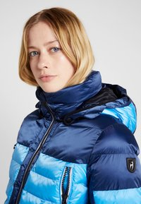 Toni Sailer - MURIEL SPLENDID - Kurtka narciarska - new blue - 5