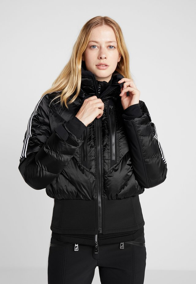 CLARA SPLENDID - Ski jacket - black