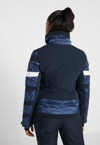 Toni Sailer - LUNA SPLENDID - Skijakke - new blue - 3