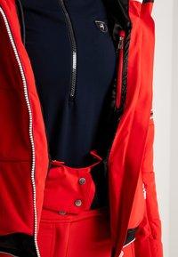 Toni Sailer - ANTONIA - Skijakker - flame red - 5