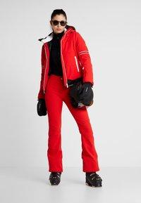 Toni Sailer - ANTONIA - Skijakker - flame red - 1