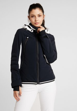 COSIMA - Ski jacket - black