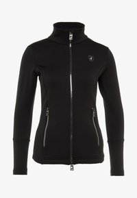 Toni Sailer - ROSA - Fleece jacket - black - 4