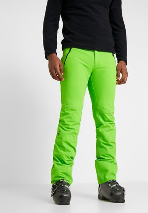 WILL NEW - Pantalon de ski - apple green