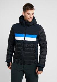 Toni Sailer - TED - Ski jacket - black - 0