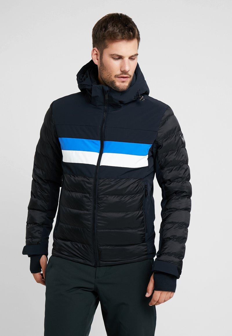 Toni Sailer - TED - Ski jacket - black