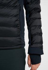 Toni Sailer - TED - Ski jacket - black - 5