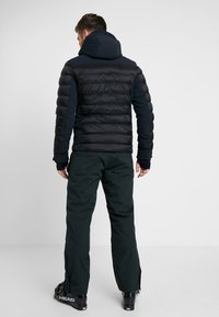 Toni Sailer - TED - Ski jacket - black - 2