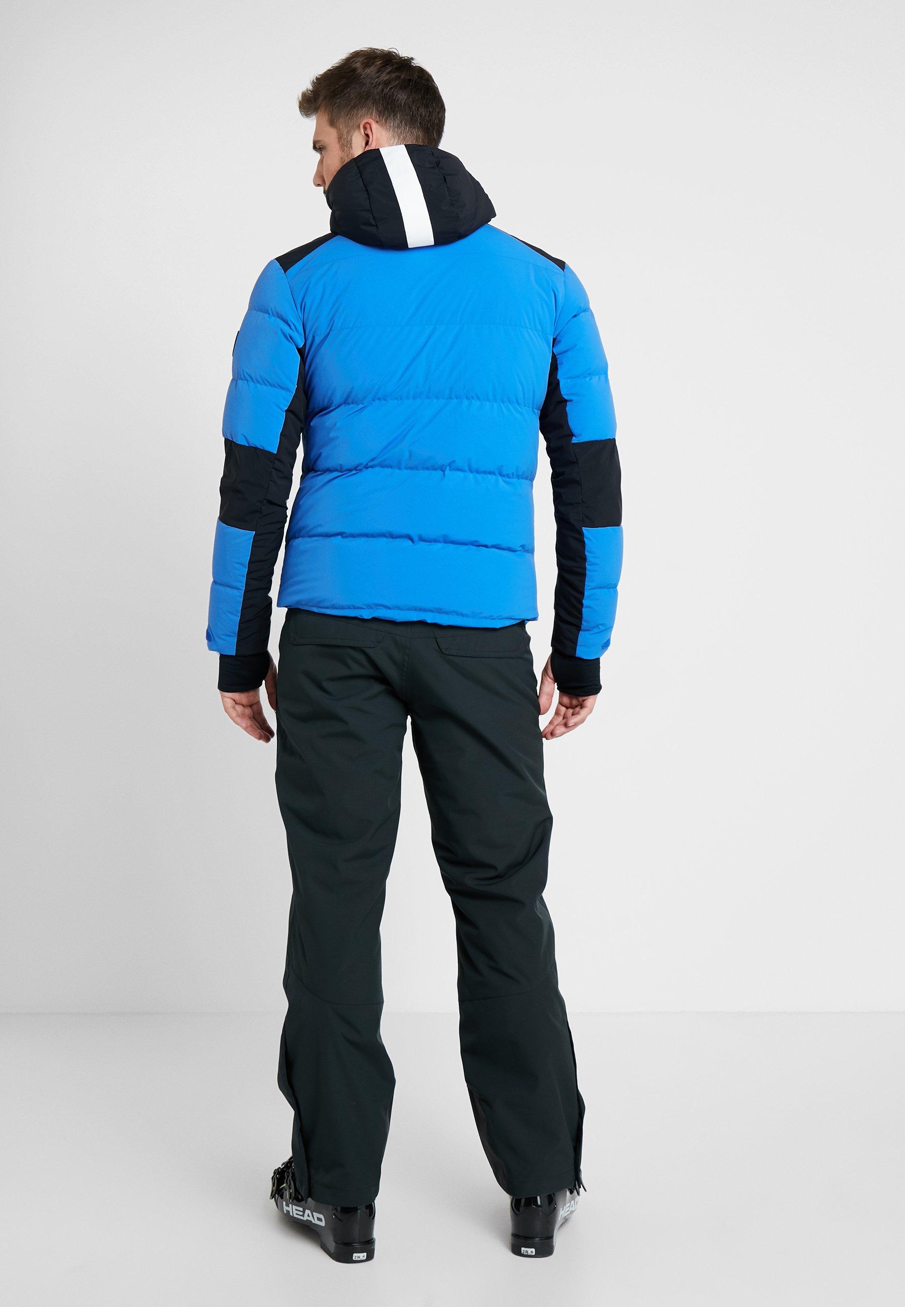 Toni Sailer ROGER - Veste de ski yves blue